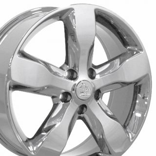 Jeep Grand Cherokee Wheels Set of 4 Rims and Goodyear Tires