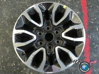 One 2012 Ford F150 Raptor Factory 17 Wheel Rim 3891