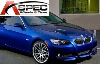 19 CLS M Silver Rims BMW 323 325 328 330 335 Wheels