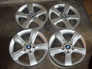 17 BMW WHEELS TIRES 318I 323I 325I 328I 330I E36 E46 Z3 Z4 FACTORY OEM