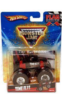 Hot Wheels Monster Jam Truck United States Hot Rod Association