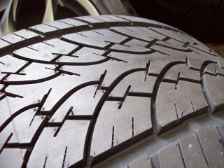 20 BMW x5 Sport Wheels Tires 3 0i 4 4i 3 0 4 4 E53 Gun Metal E70 X6