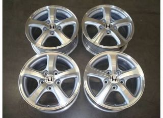 15 Honda Civic CNG Hybrid Rims Wheels 12 Factory Coupe Sedan