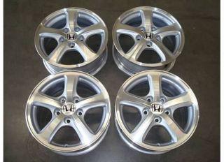 15 Honda Civic CNG Hybrid Rims Wheels 12 Factory Coupe Sedan