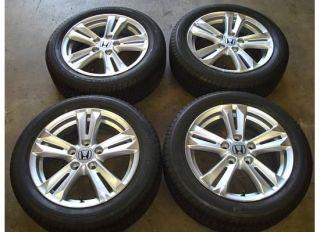 16 Honda CR Z Wheels Rims Tires 2011 EX 11 Civic Crz