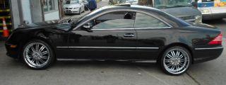Menzari Z08 26 Chrome Rims Wheels Cadillac Escalade 07 Up 26 x 10 6H