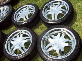 18 BMW Wheels Tires 525 528 530 540 E28 E34 E38 E39 E31 E24 633 M5 M6