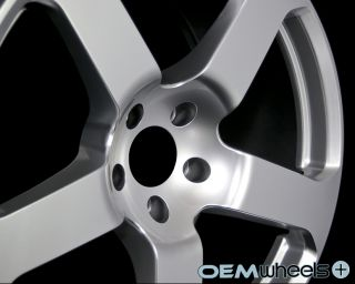 Wheels Fits Porsche Cayenne Audi Q7 VW Touareg TDI Quattro Rims