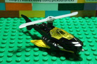 Hot Wheels Batman Batcopter Helicopter Chopper Diecast Vehicle