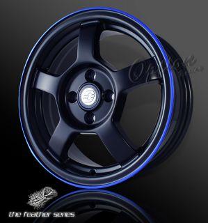 83 94 95 96 97 Toyota Tercel 15 Wheel Rim 4x100 35mm