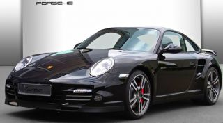 911 Turbo Forged 19 inch Turbo II 2 Wheels Tires 997 C4 C4S