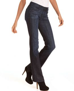 For All Mankind Jeans, Mid Rise Boot Cut Los Angeles Dark Wash