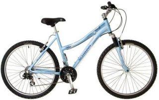 Schwinn Ridge Al Womens Mountain Bike 26 inch Wheels Fast Free
