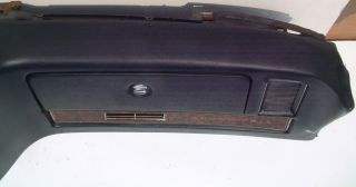 69 1969 70 1970 Pontiac Grand Prix Black Dash Pad Nice