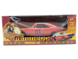 1969 Charger 1 25 General Lee Movie Dukes of Hazzard