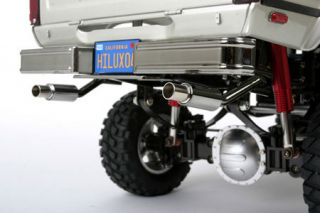 Tamiya 58397 1 10 Toyota Hilux High Lift 4x4 3spd New in Box