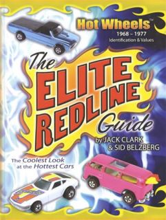 2010 Hot Wheels Redline Guide 1968 77 Spectraflame Etc