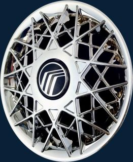 98 02 Mercury Grand Marquis 16 7007A Hubcap Wheel Cover Copy Center