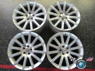 07 12 Chrysler 300 300C Factory 20 Wheels Rims 22811FC99TRMAA