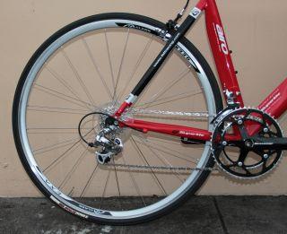 2005 Felt S32 Triathlon / Time Trial Bike   Carbon Fiber Fork   Size