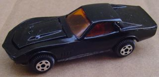 Muky Corvette 7 Hot Wheels Redline Matrix Mold Argentina