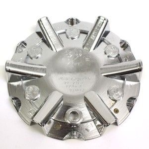 Ion Wheel Chrome Center Cap C10114