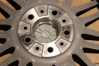 New BMW Performance Wheel and Tire Set Style 269 E46 E85 E86 Michelin