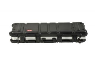 SKB ATA Compact Double Rifle Transport Case