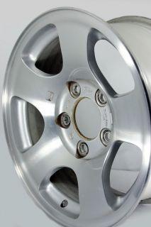 Polished 16 Ford F150 5x135 Wheels 3347 XL3Z1007CB