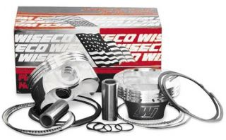 Wiseco 103 Piston Kit 10 5 1 Harley Twin Cam 1999 2010