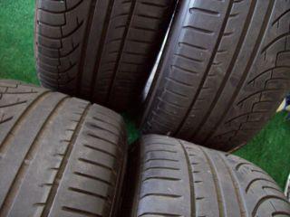 BMW Wheels Tires E38 E65 E66 740 745 750 760 101 7 Series