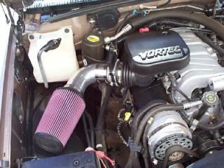 Airaid Cold Air Intake 1996 00 Chevy GMC Vortec C K 454