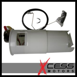 97 02 Dodge Truck Dakota L4 153 2 5L Fuel Pump Module Assembly New
