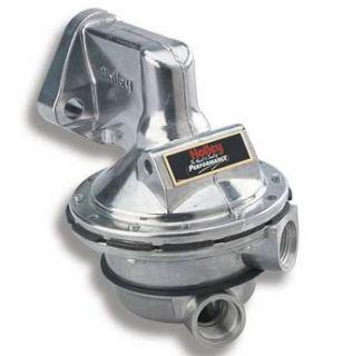Holley 12 454 13 Big Block Chevy Fuel Pump 130 GPH