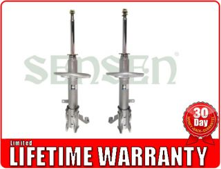 Replacement Gas Shocks Struts 93 02 Toyota Corolla Front Set