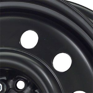 New 16x7 6x139 7 OE Wheel OE Steel Wheels Rims