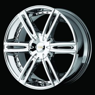 22 inch Wheels Rims Chrome 2010 Chevy Camaro Lt SS G8