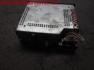 Renault Clio mk2 98 01 1.2 original radio stereo cassette player   No