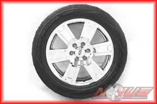 20 Ford F150 Expedition Chrome Wheels Tires 18