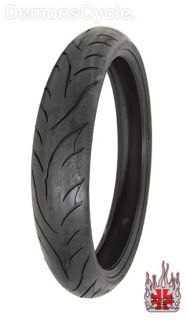 Front 23 130 Tire Avon Cobra Tires Wheel Rim Fit Harley