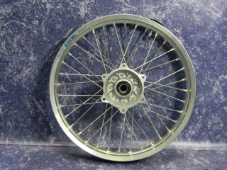 YZ250F YZ250 F Excel Rim Rear Wheel YZ 250f 250 450 Yamaha Dirt Bike