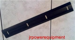 MTD Cub Cadet Snow Blower Scraper Bar 731 1033 931 1033 Free Same Day