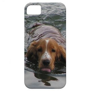 The Swimmer iPhone5 Case iPhone 5 Case