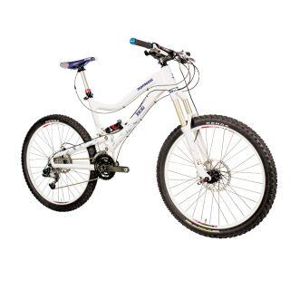 Teocali Super Dual Suspension Mountain Bike 26 inch Wheels F265