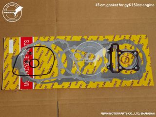 45cm All Gaskets set for GY6 150cc 157QMJ Chinese Scooter, Moped, ATV