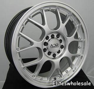 19x8 5 Hypersilver adr M Sport Wheels 5x4 75 35 GMC Jimmy Pontiac