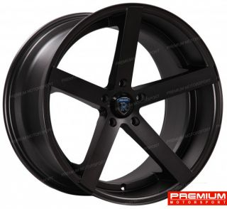20 Ford Mustang GT Rohana RC22 Concave Wheels Rims