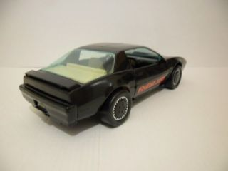 1983 Knight Rider Knight 2000 Talking Kitt Kenner Ertl