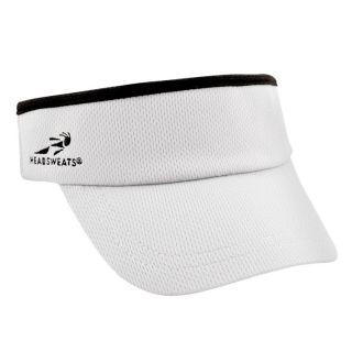 Headsweats Supervisor Coolmax Running Training Triathlon Cap Hat Visor