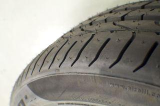 2011 2012 Camaro SS 20 Silver Wheels Pirelli Tires Take Offs